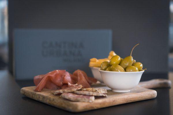 Cantina Urbana Milano 2