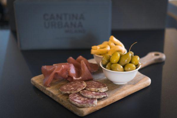 Cantina Urbana Milano 4