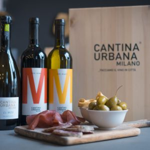 Cantina Urbana Milano 11