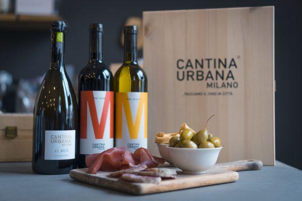 Cantina Urbana Milano 1