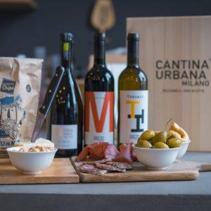 Cantina Urbana Milano 9