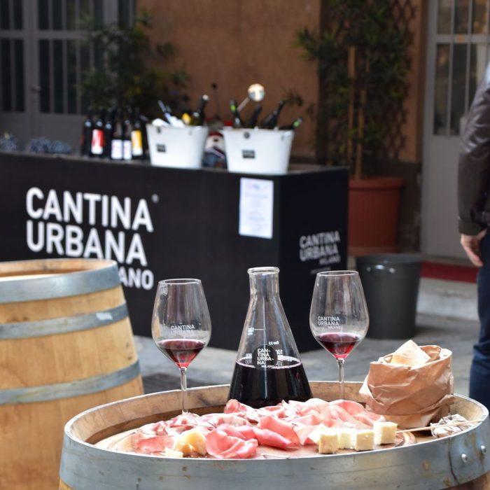Cantina Urbana Milano 15