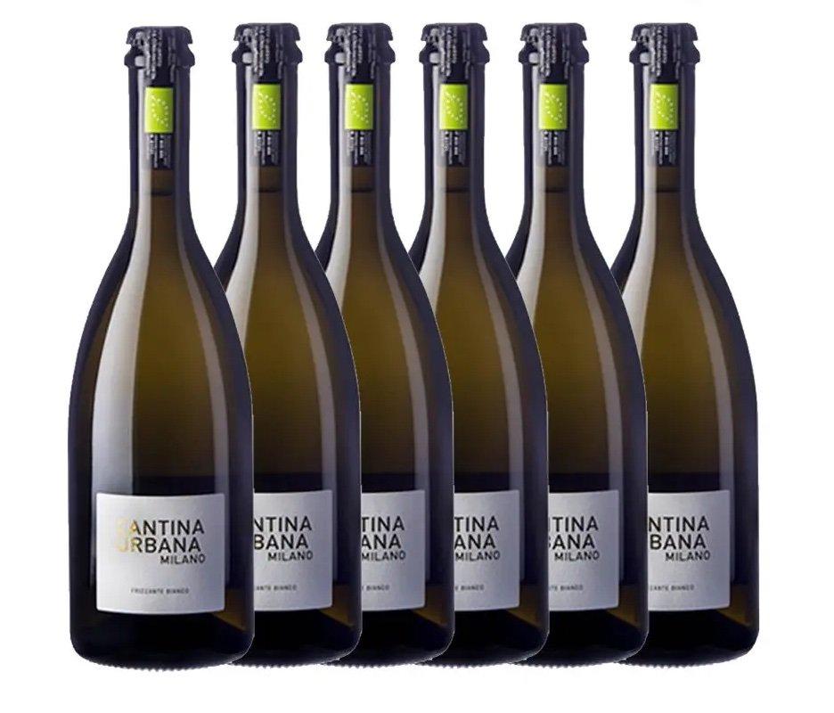 Bianco EL MòS bio (6 bottiglie)