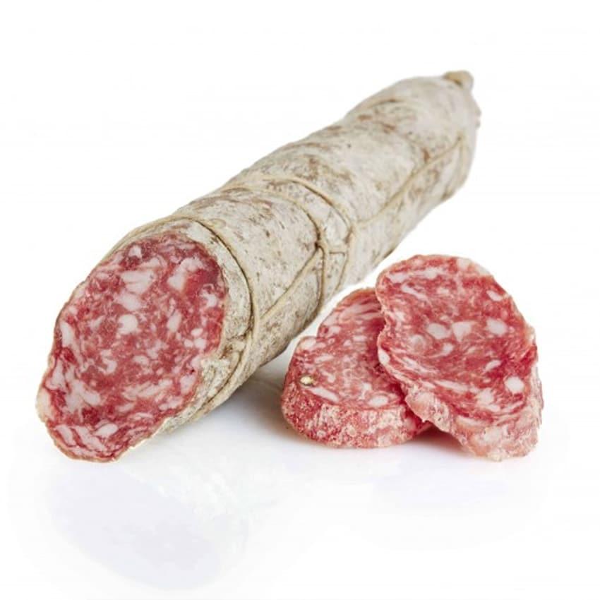 Salame di Varzi DOP Thogan (100 gr)