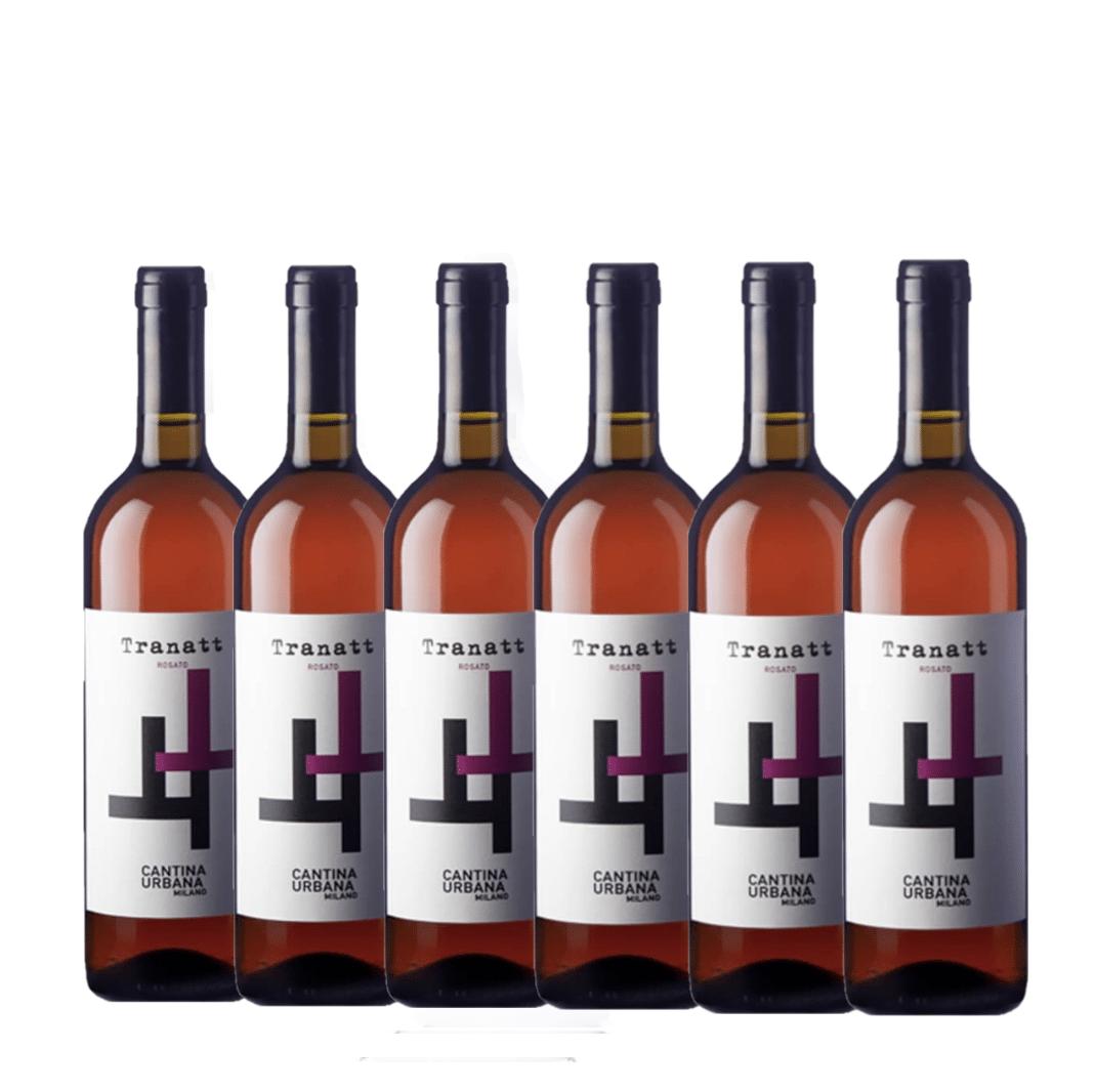 Tranatt Rosato (6 bottiglie)