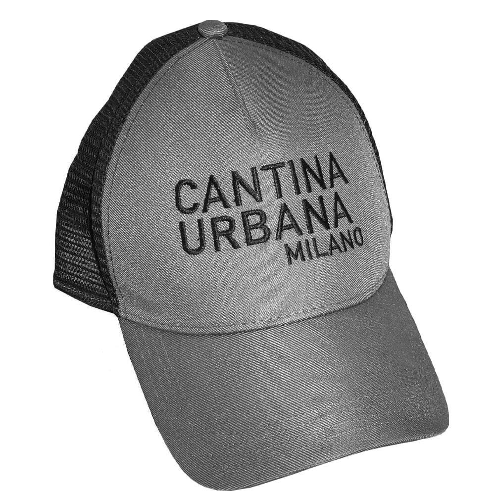 Cappellino Cantina Urbana