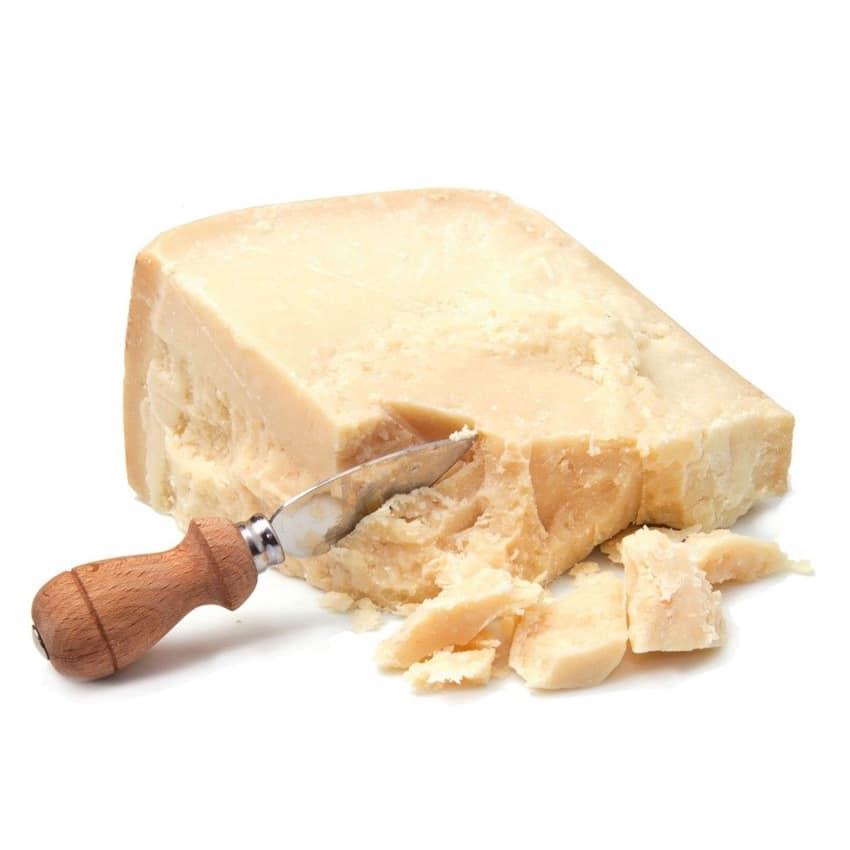 Parmigiano DOP Botticello Bio 24 Mesi (100 gr)