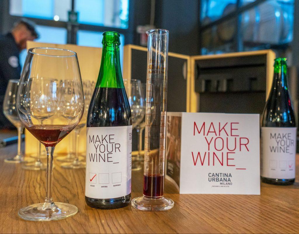 Make Your Wine