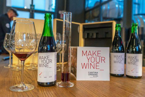 Kit Make Your Wine